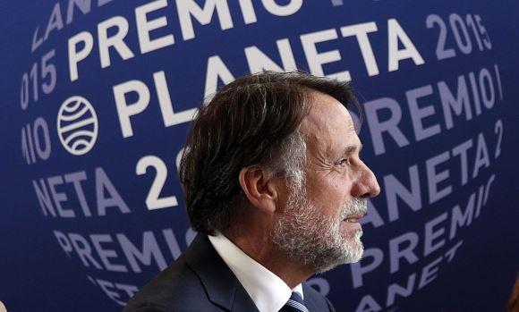 José Creuheras, presidente de Planeta.