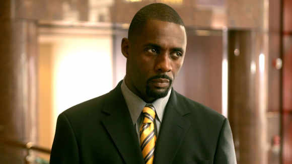 Stringer Bell, el delincuente que estudia a Adan Smith en 'The Wire'