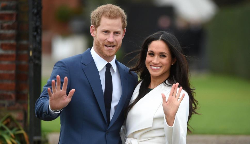 BODA REAL BRITÁNICA - La boda real británica en cifras: UK podría ...