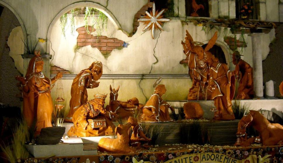 Artesanía Mexicana Adornará El Aula Pablo Vi Del Vaticano Durante La