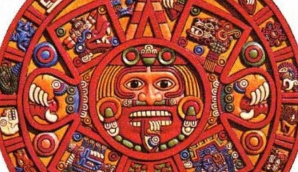 simbolos aztecas y su significado pdf download