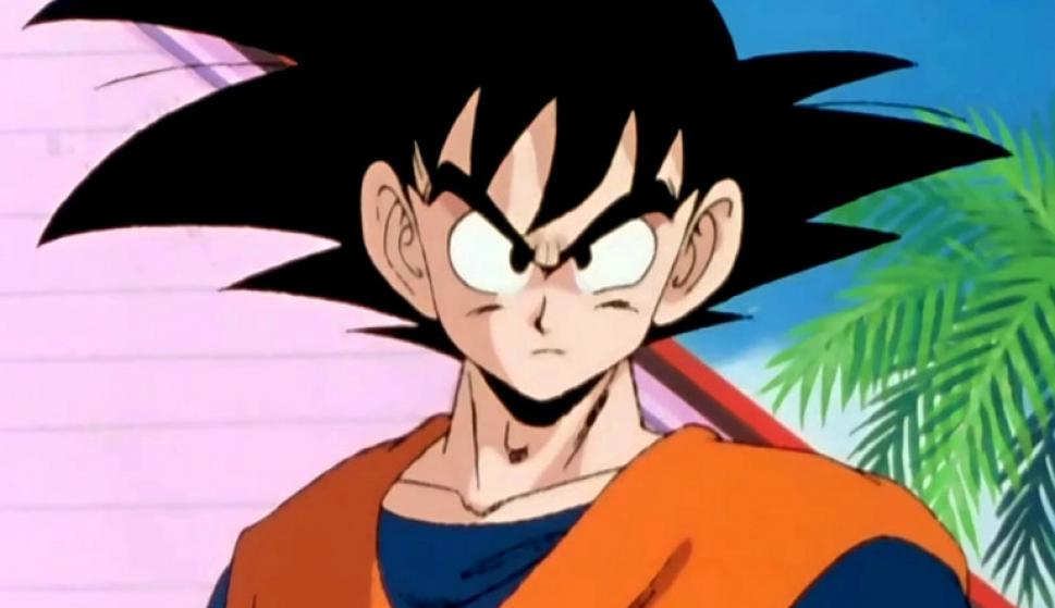 Son Goku Y Shin Chan Embajadores De Los Juegos Olimpicos De Tokio