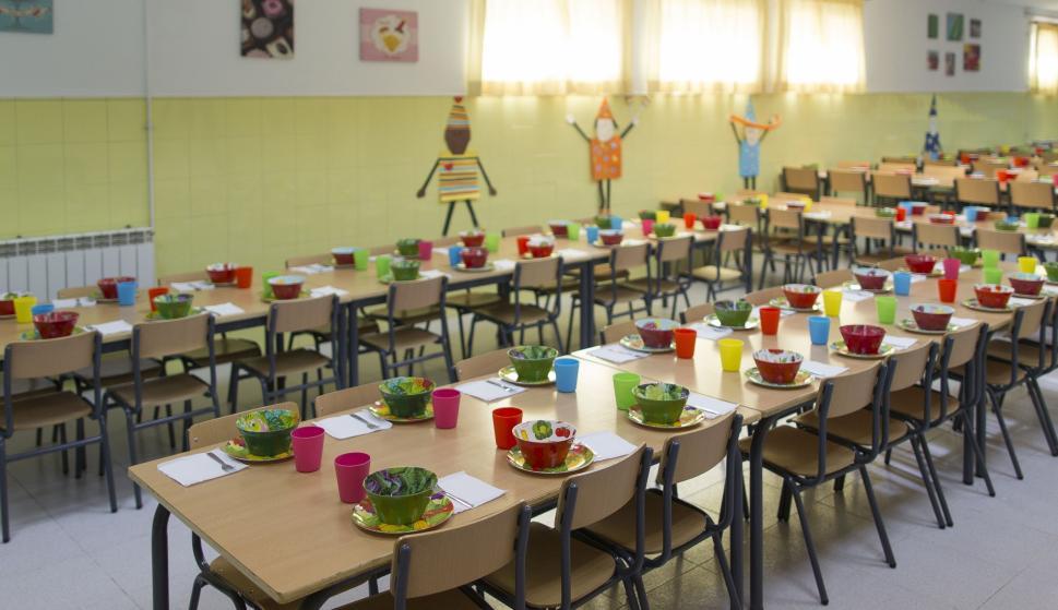 El Consorci d\'Educació de Barcelona aumenta un 5% las ayudas en ...