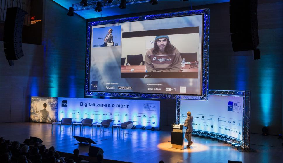 Resultado de imagen para empresas digitalizan