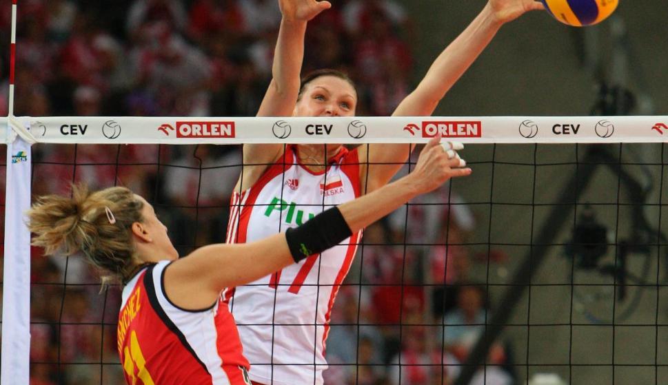 informacion del deporte de voleibol