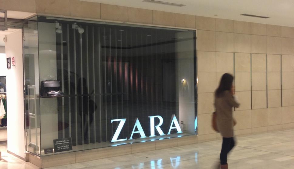 Zara extiende a toda la Península y Baleares la recogida de ropa usada a  domicilio en las compras online 5228f55d3b9