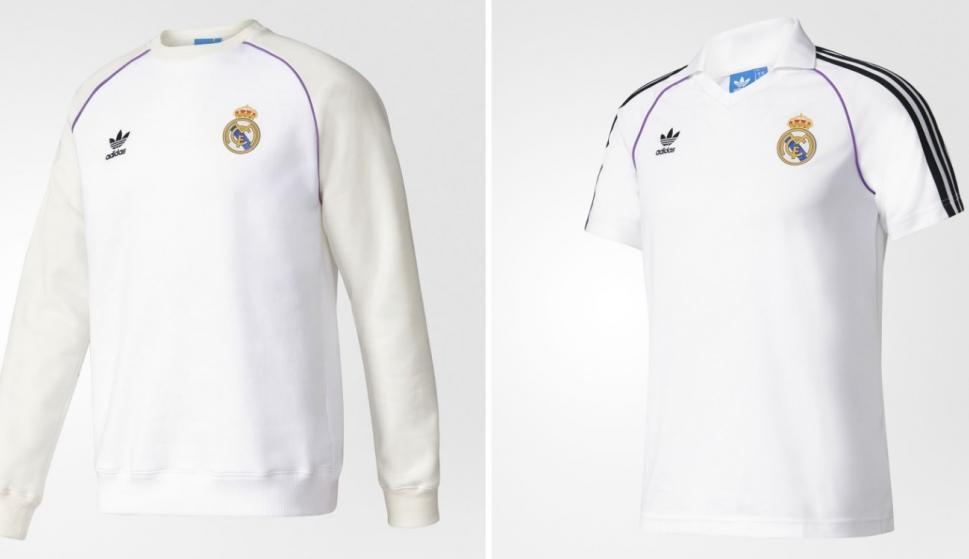 Filtran la posible equipaciónn retro del Real Madrid para la temporada 2017  18 1d4d3f629f785
