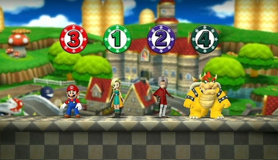 Mario Party 9 Los Juegos De Tablero Resucitan En Wii Gadgets