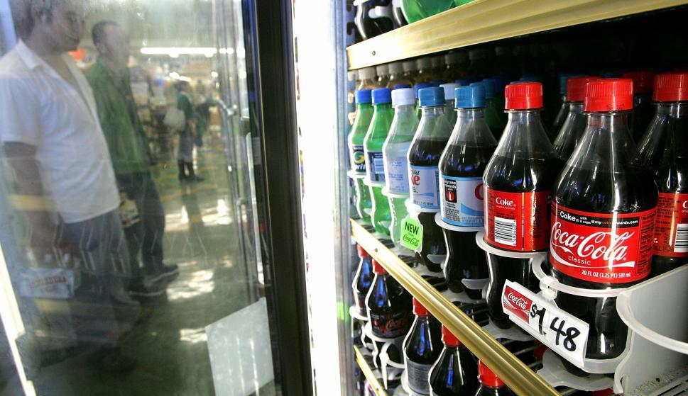 El Impuesto Sobre Bebidas Azucaradas Oportunismo O Lucha Contra La