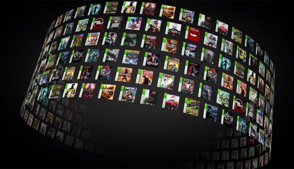 Que Juegos De Xbox 360 Son Retrocompatibles En Xbox One Gadgets