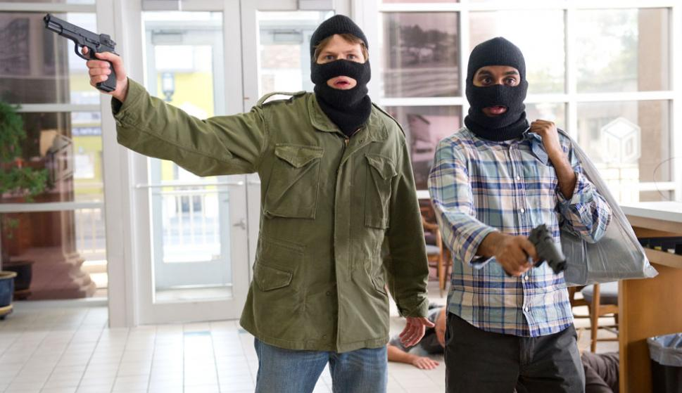 Resultado de imagen para imagenes asaltar bancos