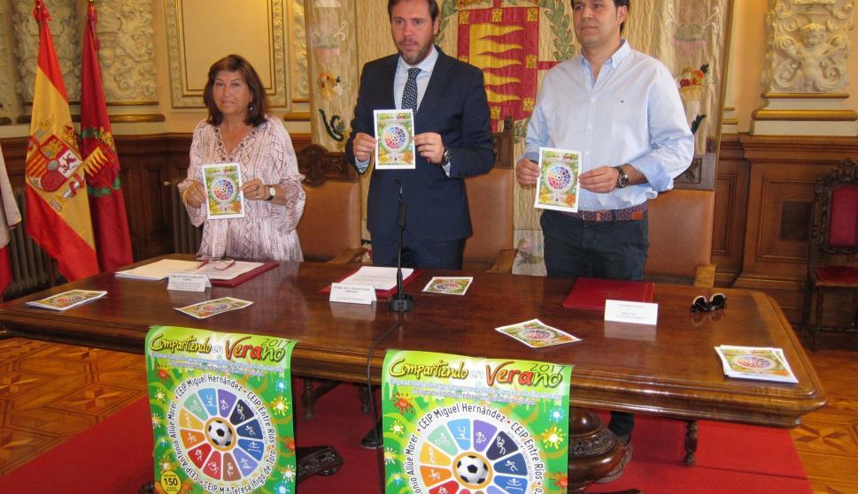 El programa de comedores escolares en verano de Valladolid dará este ...