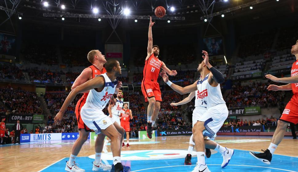 06c0b2df9 Previa del Real Madrid - Valencia Basket - Baloncesto - Deporte ...