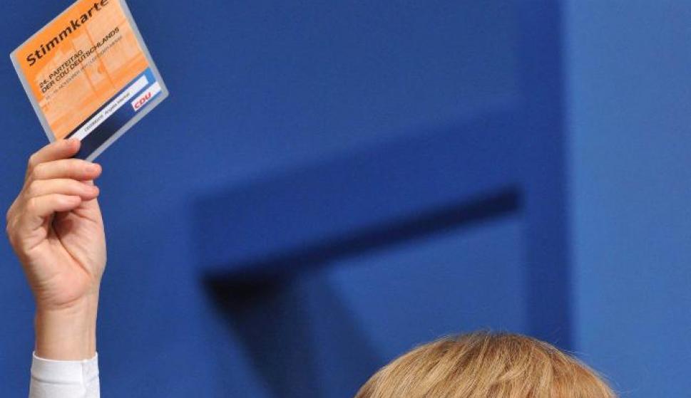 Está emergiendo un \'Cuarto Reich\' económico en Alemania? - Partidos ...