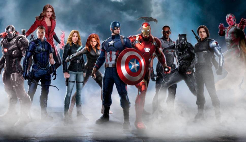 Crítica de 'Capitán América: Civil War': lo mejor y lo