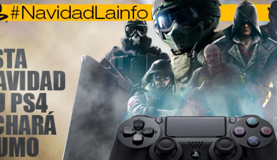 Lainformacion Com Y Ubisoft Sortean Dos Juegos De Assassin S Creed