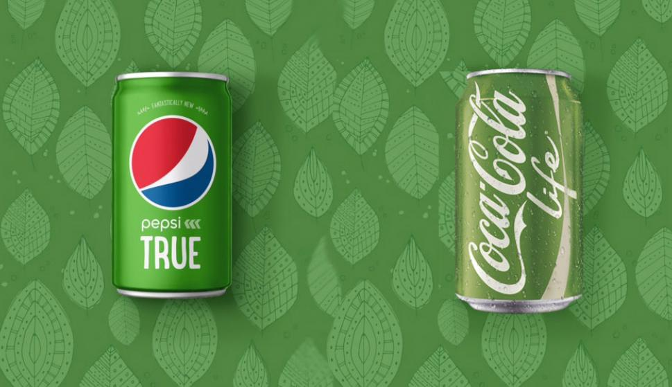 azucar pepsi vs coca cola
