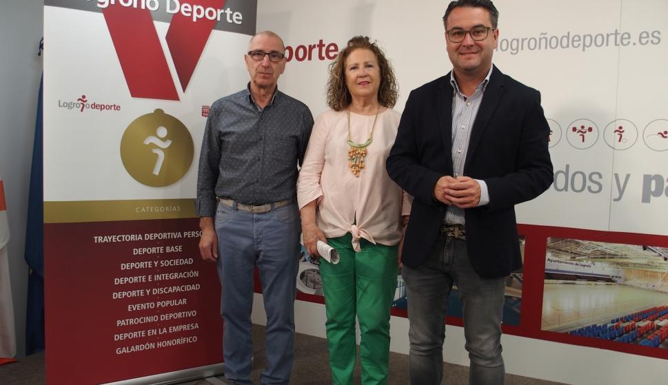 Logroño Deporte convoca la cuarta edición de los Galardones ...