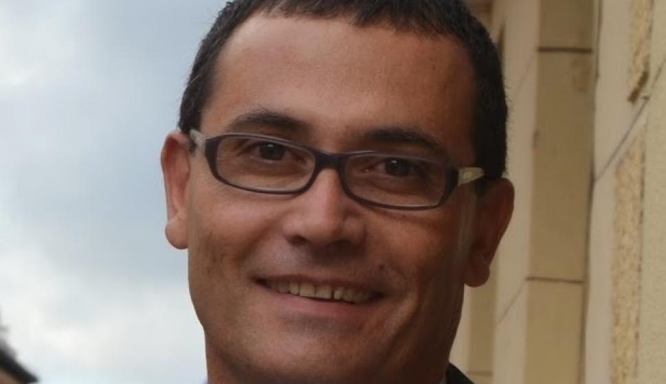 Carlos Morales, nuevo Ministro de Industria y Turismo