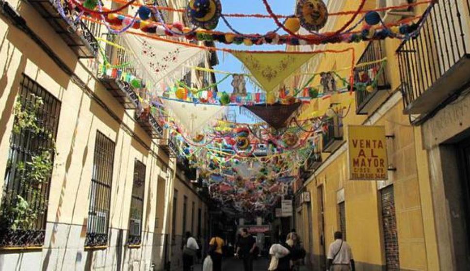 Quince días de fiesta en Madrid por San Cayetano a4fa5b324651
