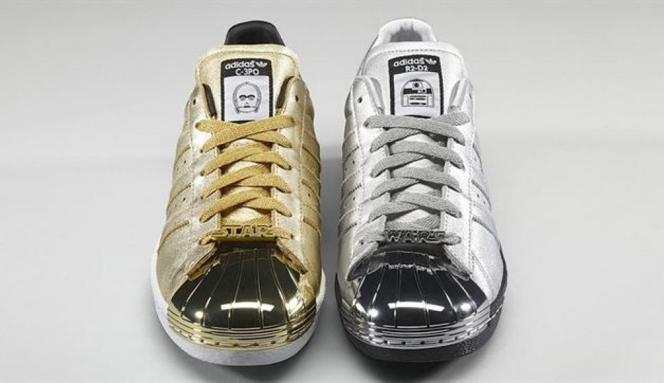 adidas star wars zapatillas