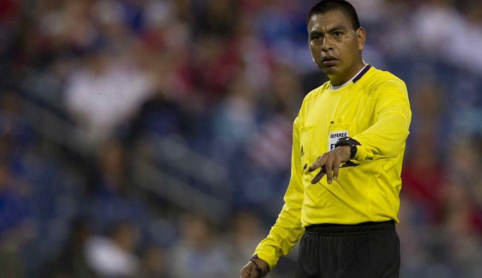 San Lorenzo cambia el árbitro de la final del Mundialito: pitará un ...