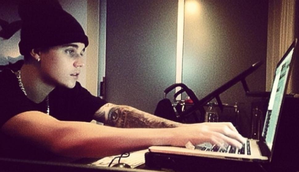Quieres Conocer A Justin Bieber Estas Son Sus Frases Arte