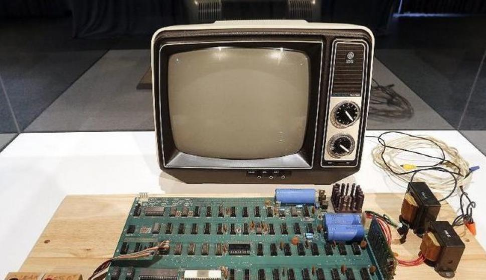 d7ca67654ce Muy pocos dispositivos de los primeros modelos de Apple aún funcionan.