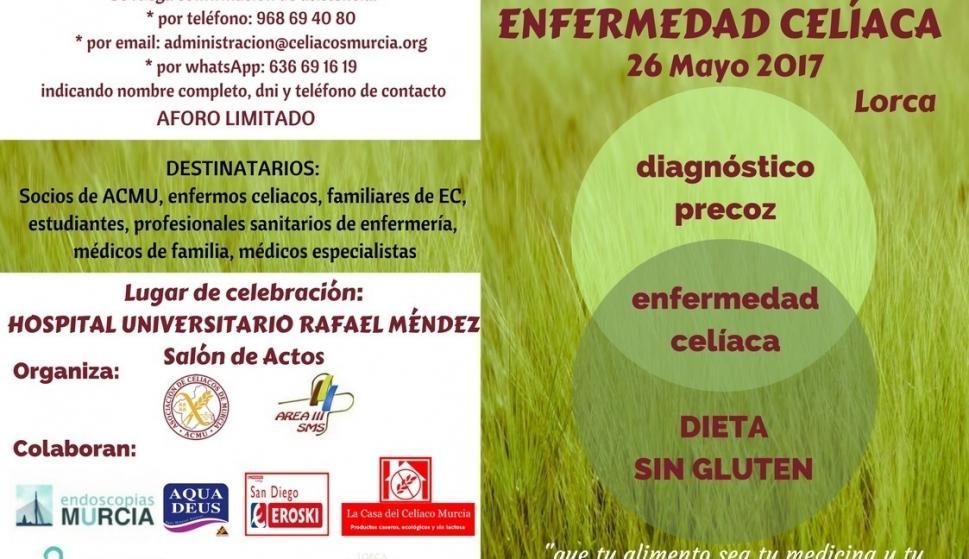 El Hospital Rafael Méndez celebra unas jornadas sobre la importancia ...