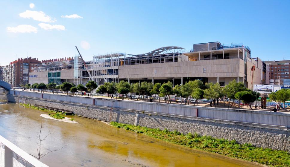 c954b4d6c7db El Centro Comercial Plaza Río 2 abrirá en octubre sus puertas ...