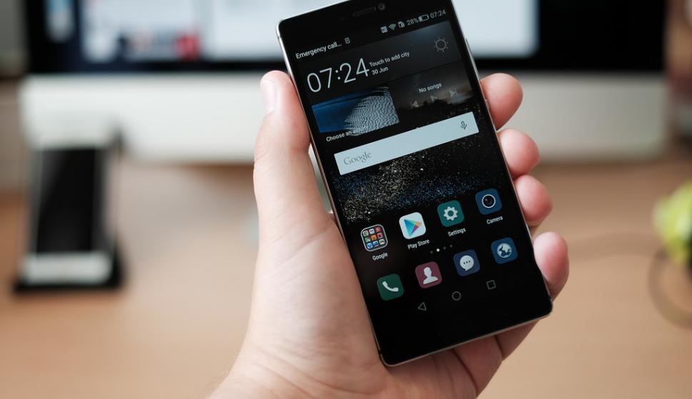 ff99e876836 Así es el Huawei P8 Lite, el móvil preferido por los españoles en 2016