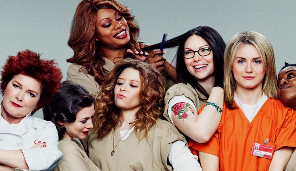 Orange is the New Black\' 4: las nuevas reclusas sembrarán el caos en ...