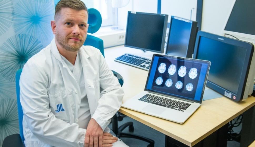 pruebas individuales de cáncer de próstata