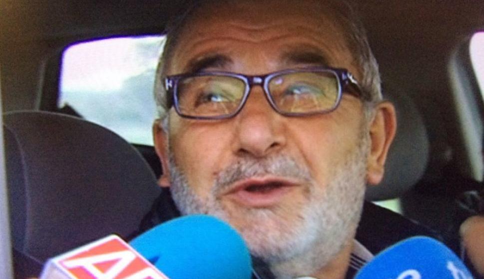 Laureano Oubiña El Narco Gallego Más Famoso Sale En Libertad