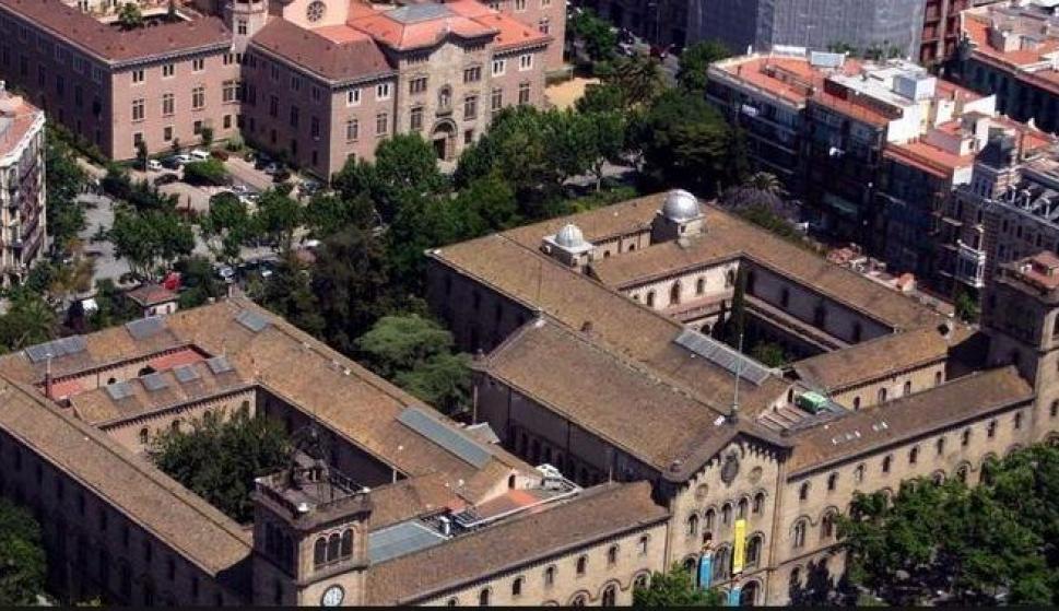 La UB, la universidad española con más facultades en el top 100 ...