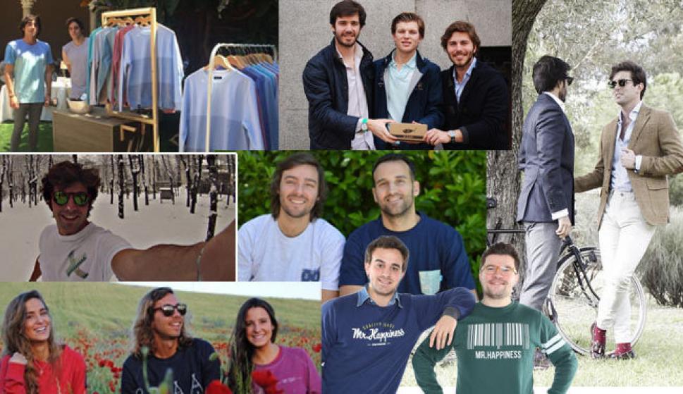 b83e29affd Estas son las siete marcas españolas de moda de las que hablará todo ...