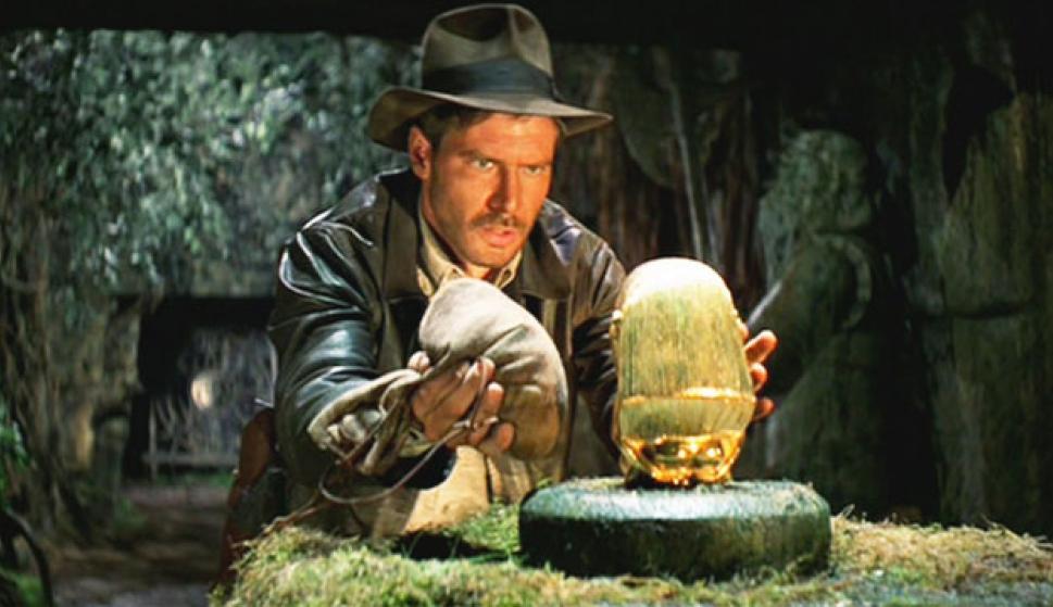La quinta película de  Indiana Jones  está todavía en el aire 1741290d9b7