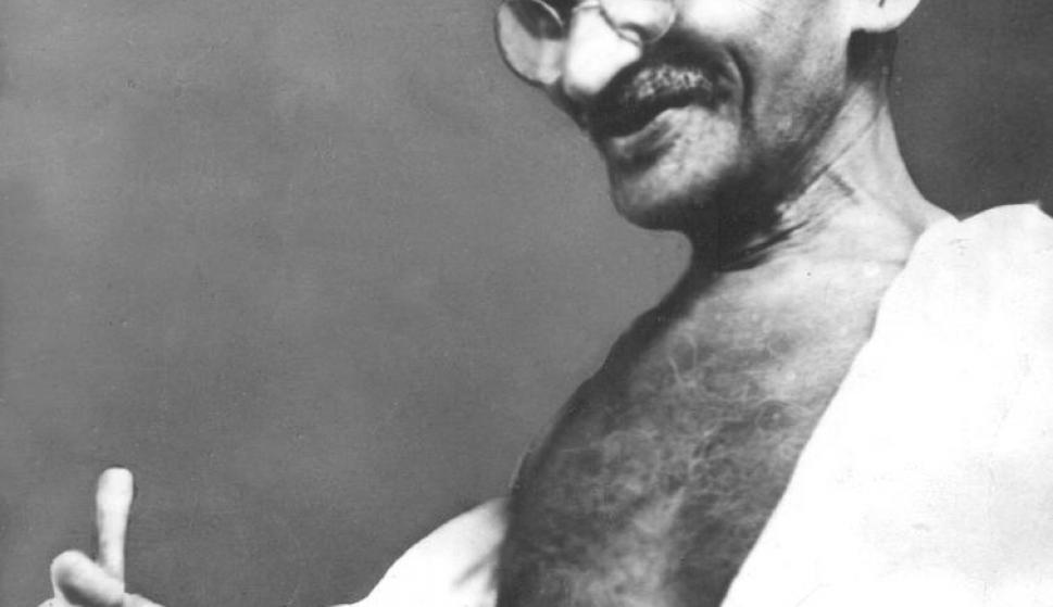 Las Mejores Frases De Mahatma Gandhi El Activista Político Que