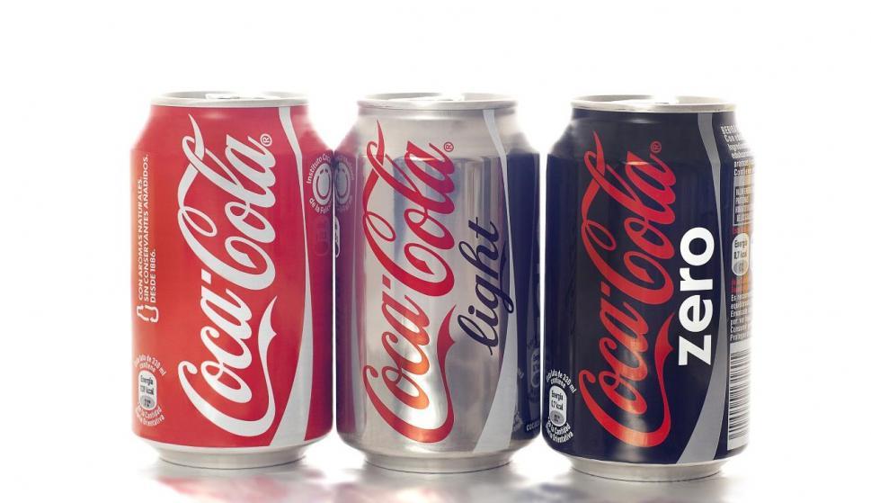 Coca Cola Se Refuerza En La Bebida Energ 233 Tica Con La