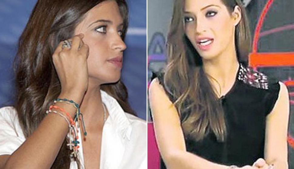 605339e1a736 La nueva pulsera de Sara Carbonero - Sociedad - Diario La Informacion