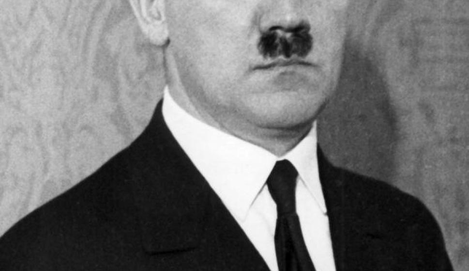 Publican 30 Fotos Inéditas De La Pareja De Hitler Eva Braun Arte