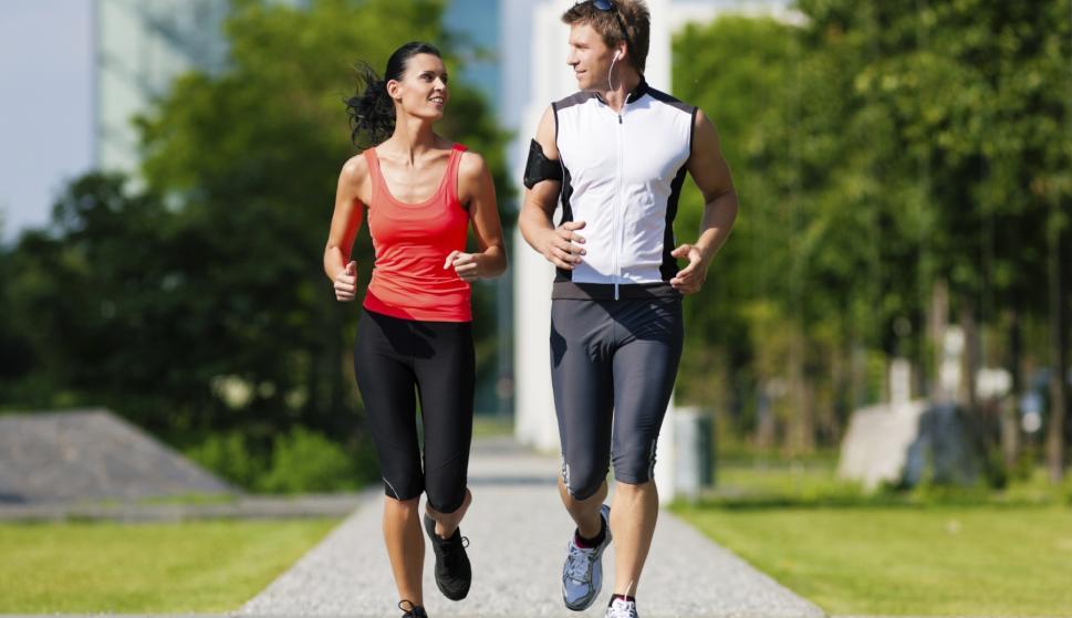 Cuanto ejercicio diario para adelgazar