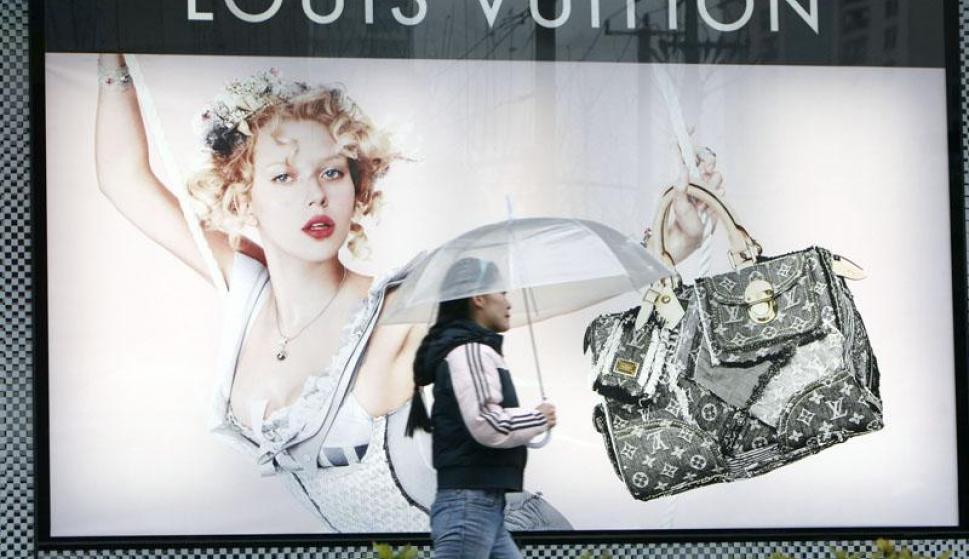 5e5422bc8 La firma de lujo Louis Vuitton compra Bulgari por 3.700 millones ...