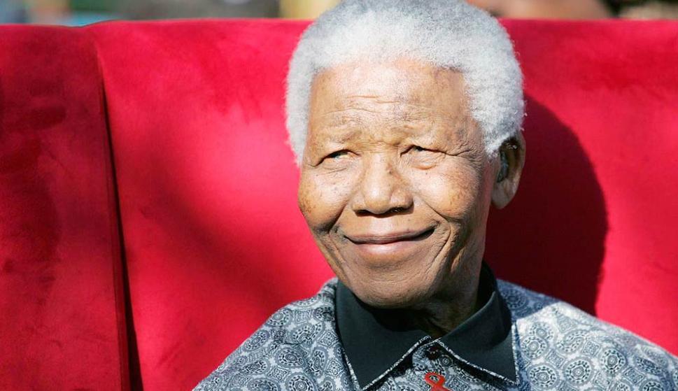 Las Frases De Los Famosos Para Despedir A Mandela En Twitter