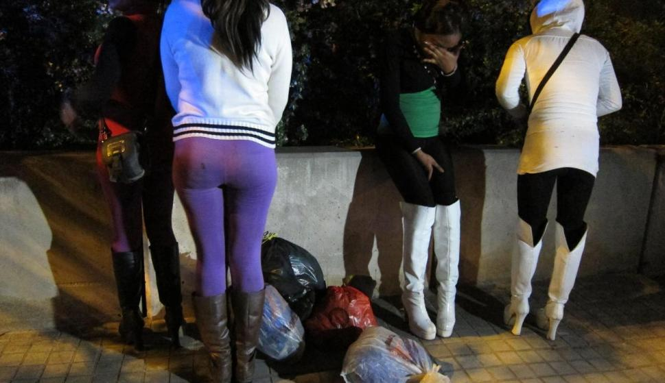 prostitución callejera prostitutas en rio de janeiro