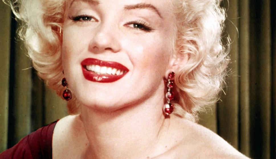La Enésima Teoría Sobre La Muerte De Marilyn Monroe Robert Kennedy
