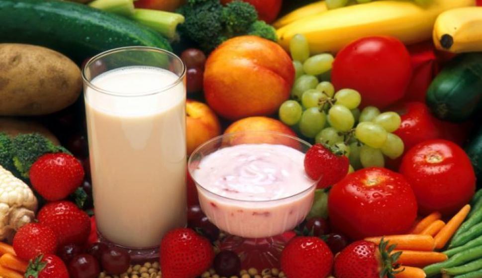 Aperitivos para los diabéticos para comer por la noche