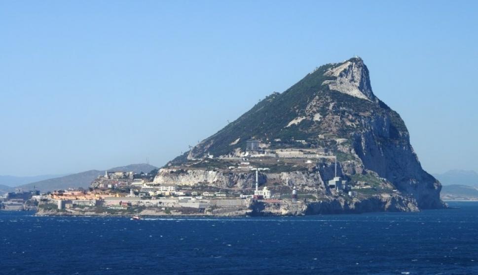 """Resultado de imagen para la UE redefine Gibraltar como una """"colonia"""""""