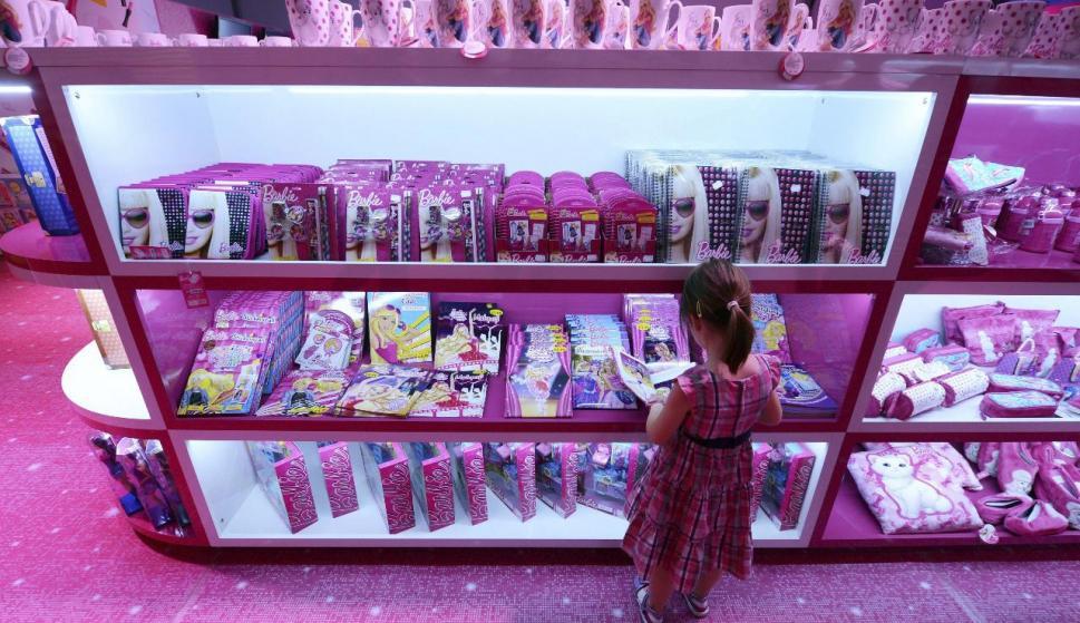 La casa de Barbie en Berlín abre pese a las acusaciones de sexismo ...