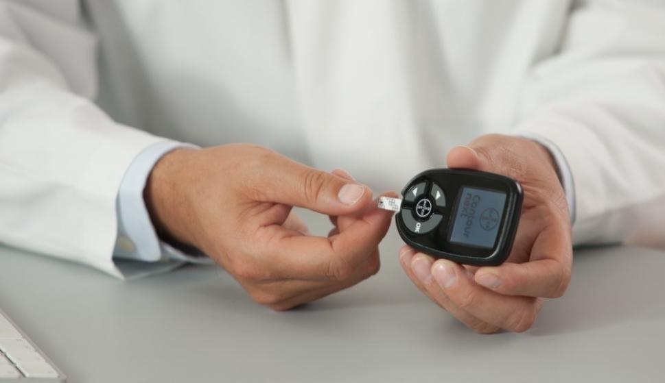cura de la diabetes en la india